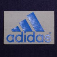 Silk Print Custom Printed Clothing Labels / Printed Fabric Labels For Clothing Manufactures