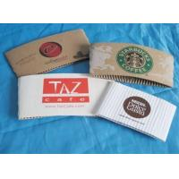 paper cup sleeve Manufactures