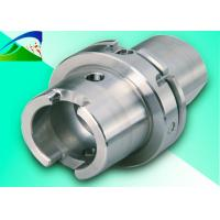 Quality Rapid prototype making steel/aluminum/brass CNC precision machined parts service for sale