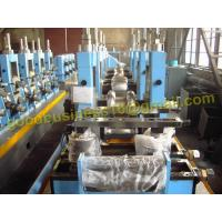 ERW WELDED TUBE MILL LINE Manufactures