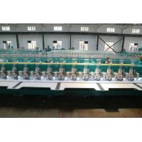China Commercial Multi Head  Chenille Embroidery Machine  Large Working Area  Easy Operation on sale