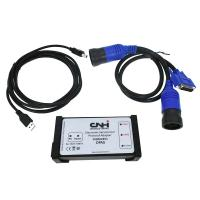 CNH Est Diagnostic Kit Heavy Duty Truck Diagnostic Scanner, 9.0 CNH Electronic Service Tool for new holland Agriculture Manufactures