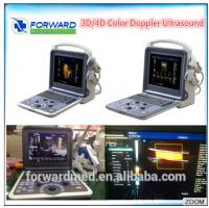 color doppler 3d 4d portable ultrasound machine Manufactures