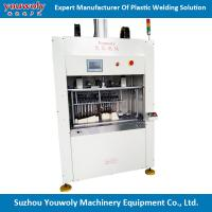 Ultrasonic welding machine wiring harness wire welding equipment heat staking machine Manufactures