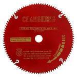 T. C. T Circular Saw Blade for Cutting Aluminium Manufactures