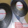 Self-adhesive bitumen flashing tape aluminum foil tape for sale