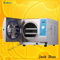 Quality Medical Laboratory CE Approved Class B Dental Autoclave Steam Sterilizers for sale
