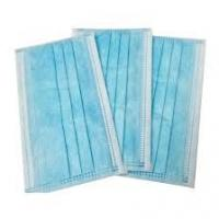 Earloop 3 Ply Disposable Face Mask Manufactures