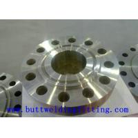 Copper nickel 70-30 weld neck flanges SHIHANG CUPRO NICKEL ANSI B16.5 SLIP ON FLANGE Manufactures