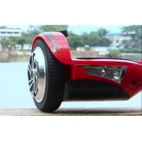 Draft Wheels 7 Inch Two Wheel Self Balancing Scooter For Outdoor Riders Manufactures