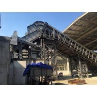 Hydraulic Steel Shredder Machine Eliminate Explosibility of Metal Automatically Manufactures