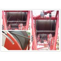 Buy cheap Electric Power Source Windlass Anchor Winch Slow Or Fast Rope Speed 1.5 Ton from wholesalers