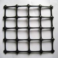 PP biaxial geogrid for highway roadbase and reinforcement of roadbed Manufactures