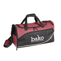 Mens Travel Duffle Bag Gym Sports Polyester Personalized Duffle Bags Manufactures