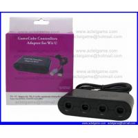 Game Cube Controllers Adapter for WiiU game accessory Manufactures