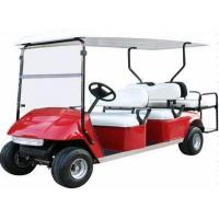 Electric Golf Cart (Six Seat,Back To Back) Manufactures