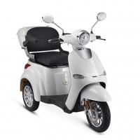 Quality 3 Wheel Electric Mobility Scooter Wheelbase 1070mm Motor Max Power 800W for sale
