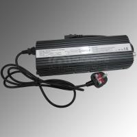 black dimmable digital electronic ballasts for indoor gardening