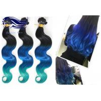 10 - 32 Body Wave Virgin Brazilian Hair Extensions 7A Unprocessed Hair Weaving Manufactures