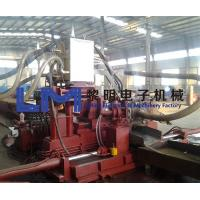 China Φ180 Malaysia Induction Pipe Bending Machine,Induction Bending Machine,Hot Forming Elbow Machine on sale