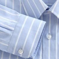 Pocketing Fabric, 100% Cotton, Available in White, Charcoal and Black Manufactures