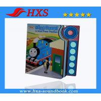 China 2015 Hot-on-sale Educational Talking Book Electronic Sound Pad or Sound Module on sale