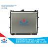Buy cheap High Performance Plastic Aluminum Toyota Radiator 16400-35090 / 35100 / 35380 from wholesalers