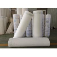 Flat Roof Waterproofing Membrane , Vegetated Roof System Excellent Biological Resistance Manufactures