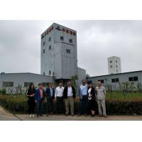 Pig Hens Poultry Feed Production Machines , Pellet Production Equipment Manufactures