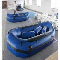 3~12 Persons Whitewater/ River Inflatable Rafting Boat for Sale Manufactures