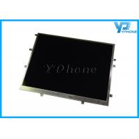 9.7 inch IPad Replacement LCD Screen , Cell Phone LCD Screens Manufactures