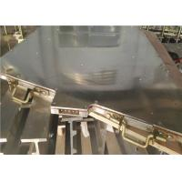 Silicone Flexible Heating Conveyor Belt Vulcanizer For Building Materials 1800 Mm Air Bag Manufactures