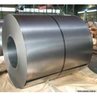 ISO9001 0.16mm Cold Rolled Aluminum Zinc Alloy Coated Steel Coils for automobile Manufactures