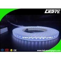 Anti Explosive Safety LED Flexible Strip Lights For Underground Mining Tunnel Manufactures