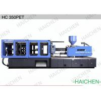 Thermoplastic Hydraulic Injection Moulding Machine For Pet Preform Manufactures