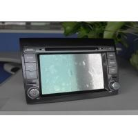 Car USB Fiat DVD Player , FT-6230GD DVD NAVIGATION Support MP3 Player Function Manufactures