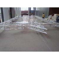 Beautiful Aluminum Square Truss For Performance  With Aluminum Alloy 6082-T6 Manufactures