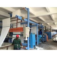 UV Protective Coating / Plastic Coating Machine Horizontal Roller Chain Manufactures