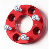 Aluminum Billet Wheel Adapters / Wheel Spacer A-4 Holes 14 Month Warranty Manufactures