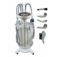 Portable Multipole Radio frequency Vacuum Slimming Machine Equipment for cellulite removal Manufactures