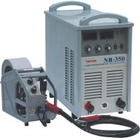Inverter Semi-Automatic Gas-Shielded Welding Machine Manufactures