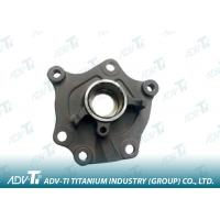Hydraulic Pump Parts Titanium Investment Casting For Thermal Power / Ship Building Manufactures