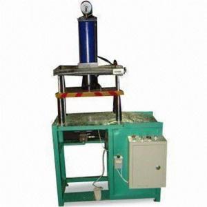 China cup chain stone setting machine on sale
