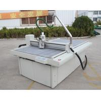 Quality rotary cutting quilt templates cutting machinery  for sale