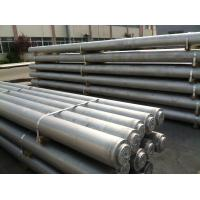 China SS 316 Stainless Steel Flat Bar Cold Rolled With Bright Surface on sale