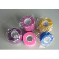 Buy cheap adhensive elastic bandage from wholesalers