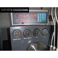 12PSB Diesel Fuel Injection Pump Test Bench for Diesel Repair Workshop or Laboratory Manufactures