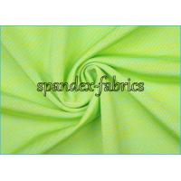 Green Casual Wear Anti - allergy Fabric with Multicolor Plied Yarn 1.7m X 160gsm Manufactures