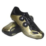 Golden Fashion Biking SPD Shoes Indoor / Shockproof Fitness Bicycle Bike Shoes Manufactures
