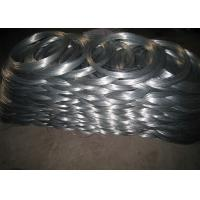 Soft Black / Galvanized Iron Wire 1.8mm - 5.0mm Free Sample Custom Size Manufactures